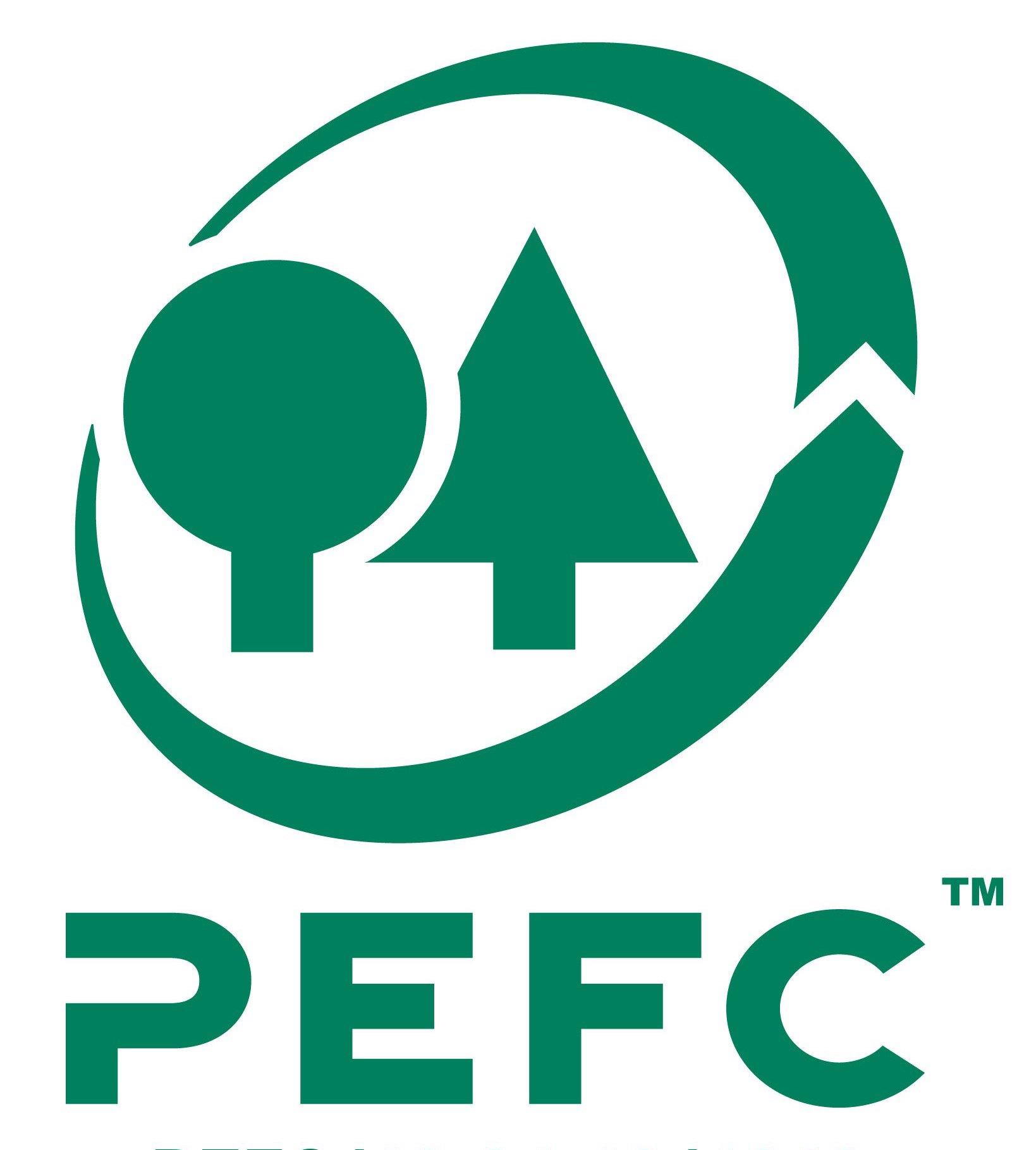 PEFC, Programme for the Endossement of Forest Certification schemes, est une ONG internationale qui a pour ambition de préserver les forêts, de garantir le respect de ceux qui y vivent, y travaillent et s'y promènent, mais aussi de pérenniser la ressource forestière pour répondre aux besoins en bois de l'Homme aujourd'hui et pour l'avenir.